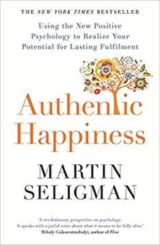 Martin Seligman Buku oke