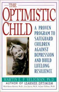 martin seligman optimistic-child