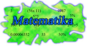 Matematika Sayyidi Ali