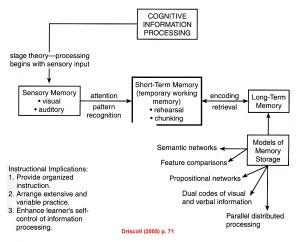 proses informasi 2