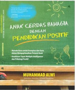 Cover buku Pendidikan Positif Final
