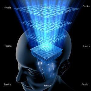 Otak dan Komputer