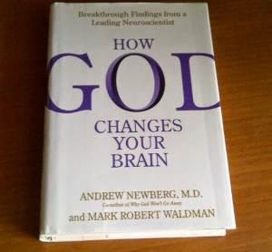 Tuhan dalam Otak Kita