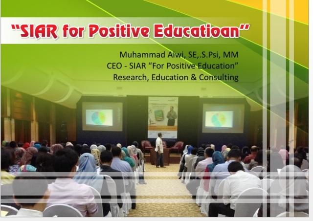 Siar Positive 1