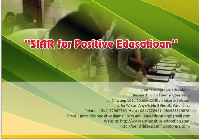Siar Positive 7