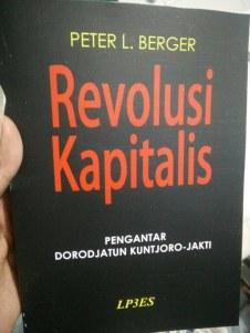 Revolusi Kapitalis
