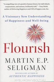 Martin Seligman Buku