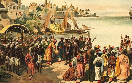 Teori Sejarah Masuknya Islam ke Indonesia