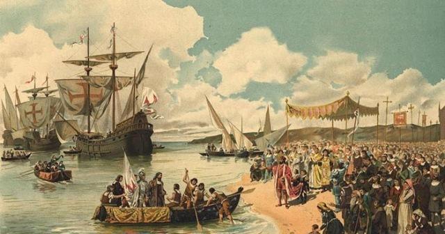 Islam dan Sejarah Pelayaran dan Kekuatan Armada Spanyol.jpg