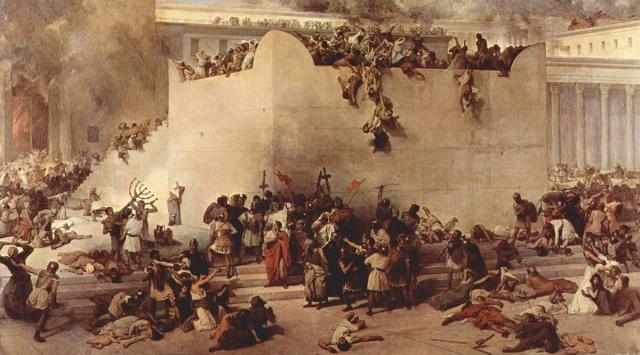 Islam dan Sejarah Pengepungan Yerusalem oleh Tentara Islam.jpg