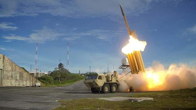 Senjata Anti Rudal AS THAAD (Terminal High Altitude Area Defense).jpg