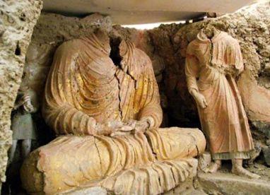 Penghancuran Patung Budha di Afghanistan.jpg