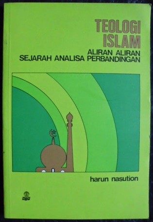 Harun Nasution Teologi Islam.JPG