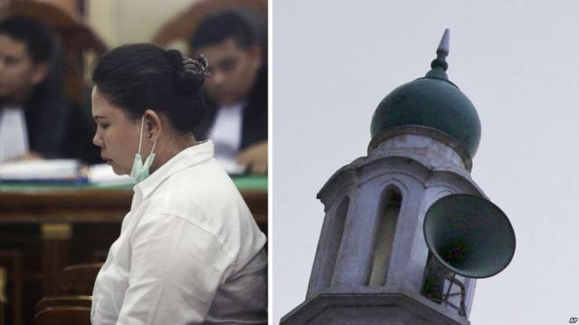 TOA dan Penistaan Agama
