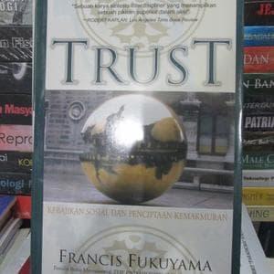 Trust Francis Fukuyama