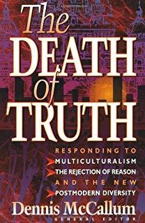 Kematian Kebenaran MCCallum