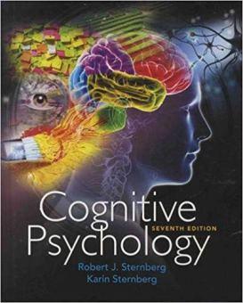 Book Psycologi Cognitive