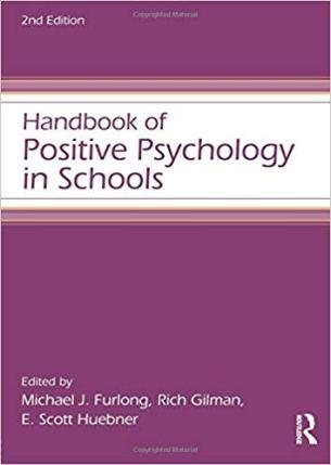 Buku Hand Book Psychology Positive in School