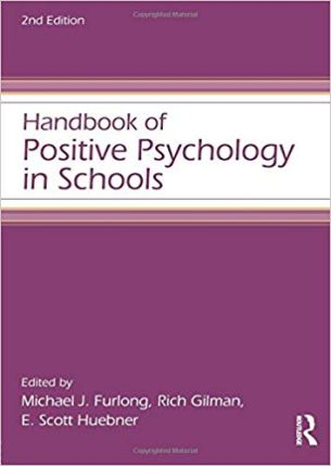 Buku Hand Book Psychology Positive in School