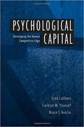 psycological capital luthan