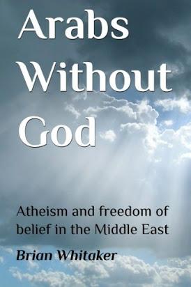 Ateisme Arab