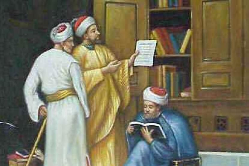Ilmuwan Islam