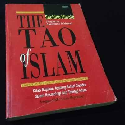 Tao of Islam